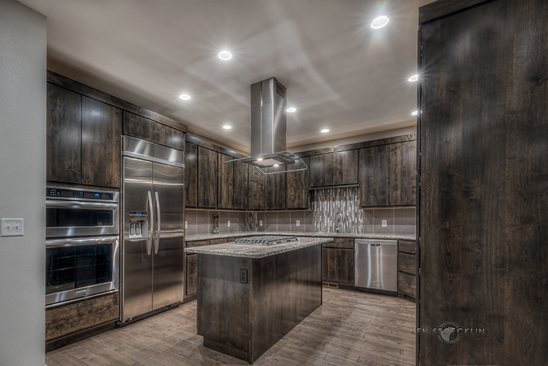 The Olympus by Mountain View Builders of Casper Wyoming
