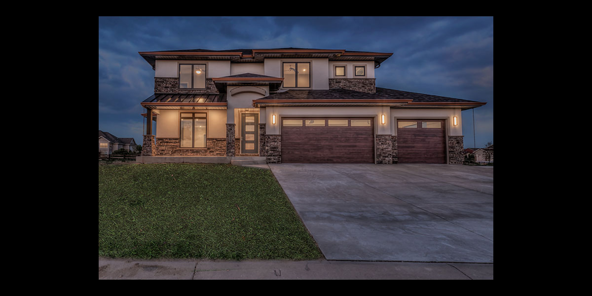 The Orion by Mountain View Builders